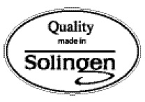 Solingen Quality
