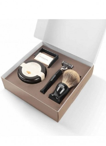 Mondial Shaving Gift Pack Campitello