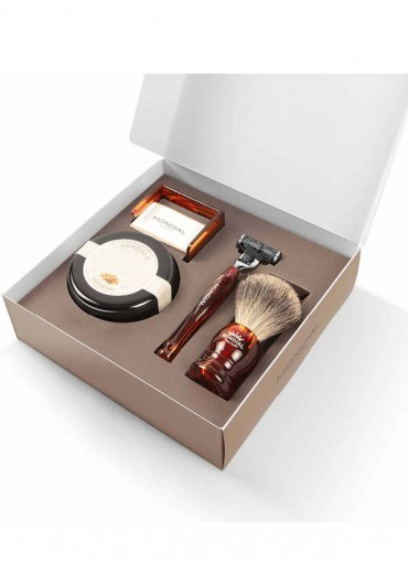 Mondial Shaving Gift Pack Canazei