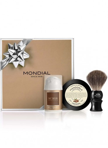 Mondial Shaving Gift Pack Milano