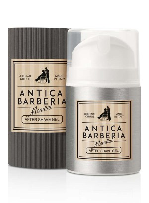 Antica Barberia After Shave Gel 50 ml