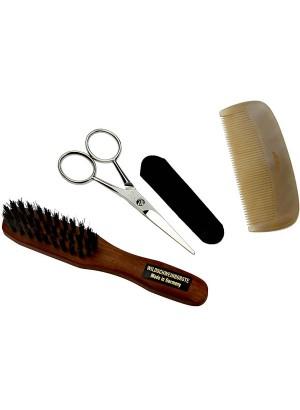 Hans Kniebes Beard Grooming Kit
