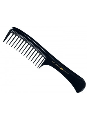 """Hercules Sagemann Detangling Handle Hair Comb 9"""""""