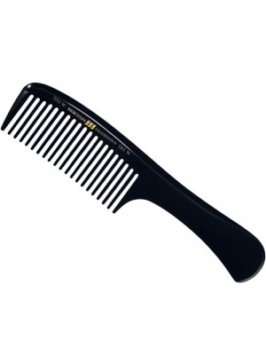 Hercules Sagemann Mini Star Hair Comb 7""