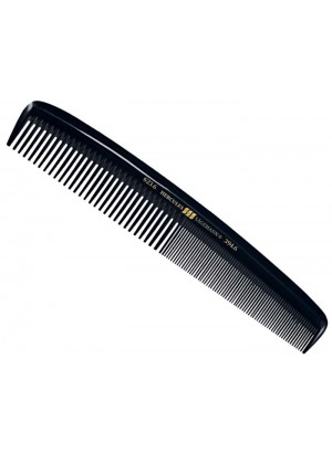 "Hercules Sagemann Gents Hair Comb 6"""