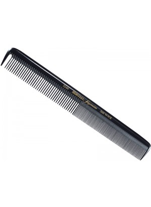 Hercules Sagemann Hair Cutting Comb W/Sectioning Tooth 8.5""