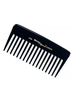 Hercules Sagemann Pocket Styling Hair Comb 3.5""