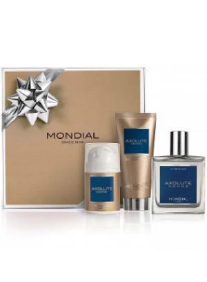 Mondial Shaving Gift Pack Florence