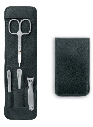 Niegeloh Imantado M Leather Manicure Pedicure Set