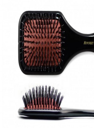 Hercules Sagemann Exclusive Hair Brush Mini Paddle