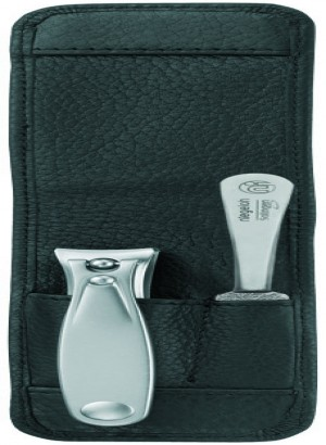 Niegeloh Imantado XS Leather Pedicure Set