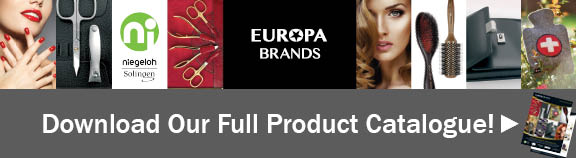 Download Europa Brands - Luxury Products Catalogue 2016